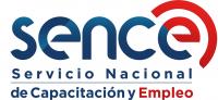 SENCE, servicio nacional de capacitación y empleo